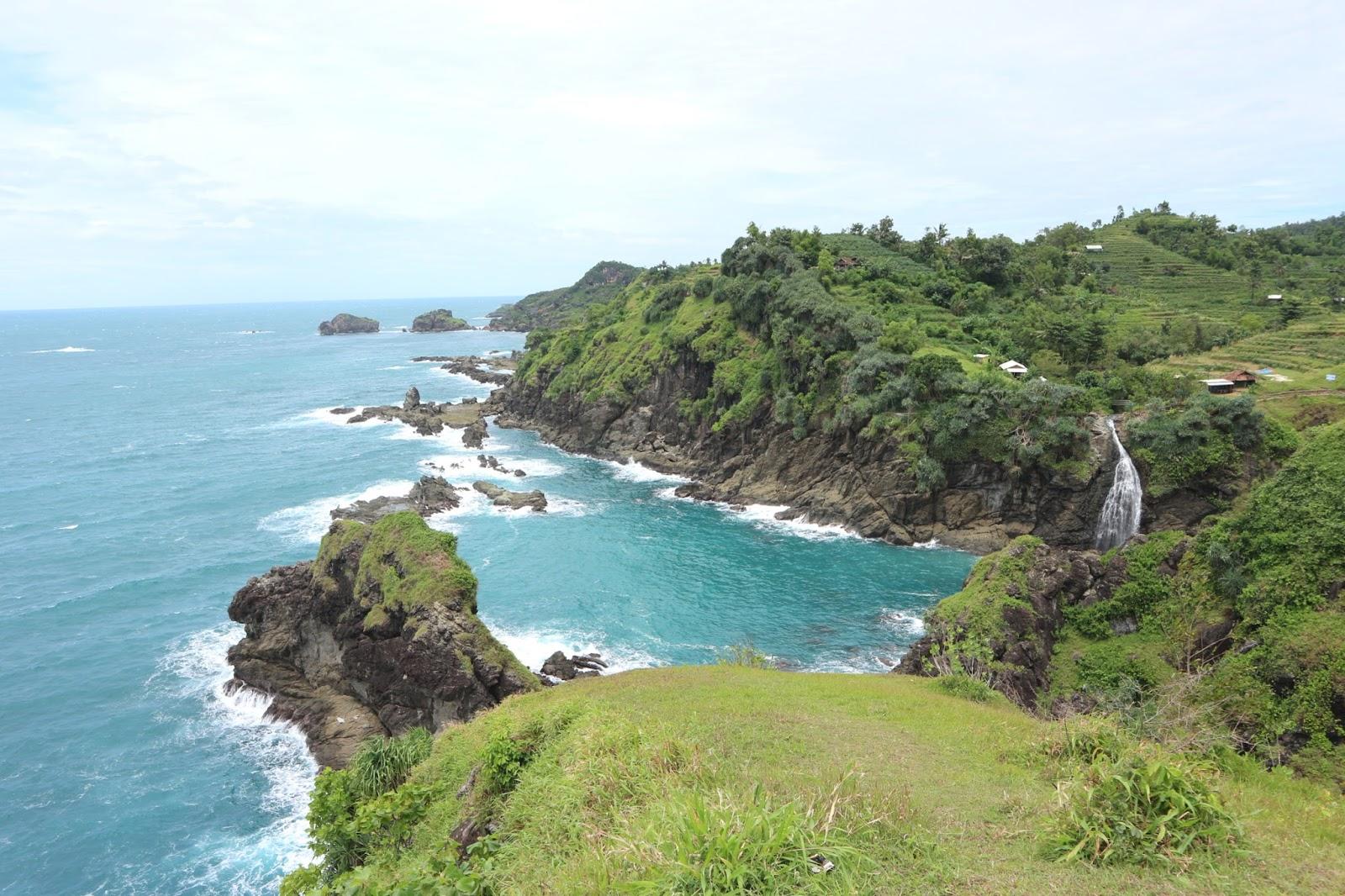 Bukit Pengilon di Gunungkidul Salah Satu Destinasi Wisata Baru di Yogyakarta