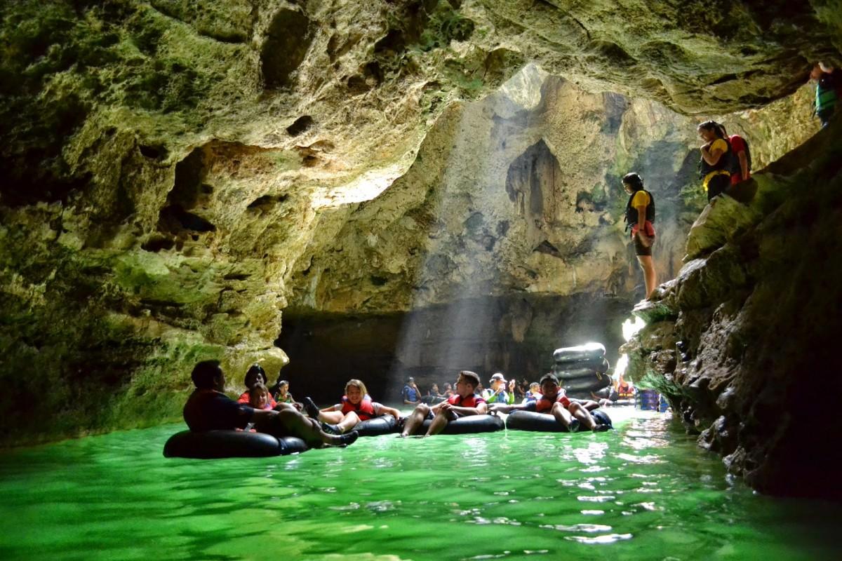 Wisata Misteri ke Gua Pindul Gunung Kidul Yogyakarta