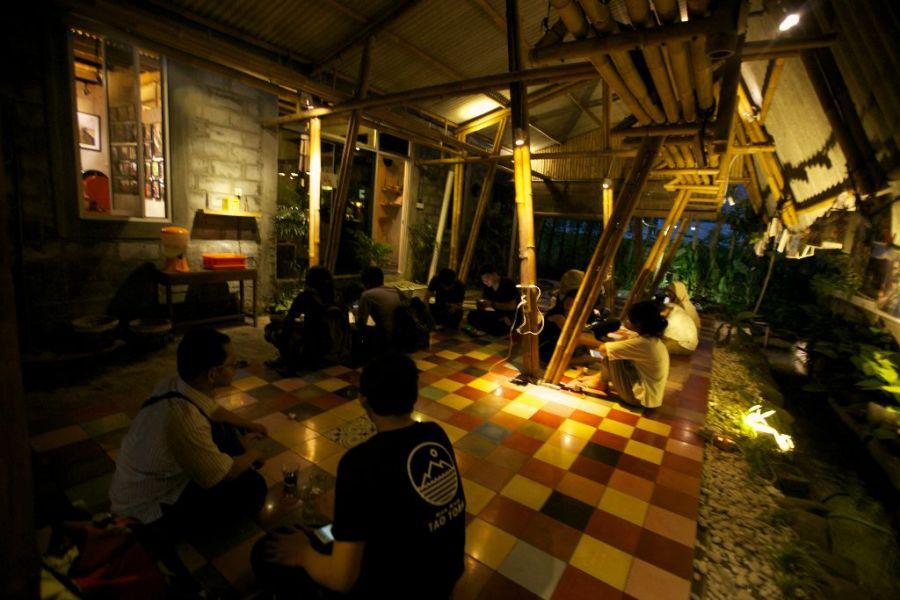 Ada Klinik Kopi di Yogyakarta ! Penasaran