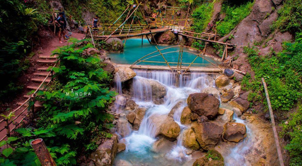 Ada Water Park Baru di Kulon Progo