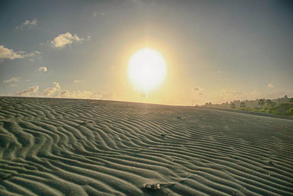 Gurun Sahara yang Elok di Yogyakarta !