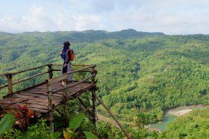 bukit mojo gumelem gunung kidul yogyakarta