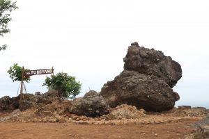 watu goyang playen gunung kidul