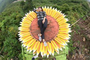 Pesona Bukit Mojo Gumelem Gunungkidul yang Kian Memikat