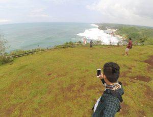 Indahnya Bukit Kosakora Gunungkidul Yogyakarta September 2017 Love Jogja And You