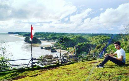 Indahnya Bukit Kosakora, Gunungkidul Yogyakarta September 2017