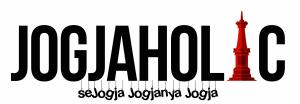 logo jogja holic website yogyakarta