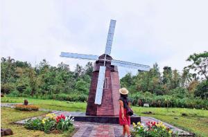Selfi di Landmark Negara-Negara Dunia Bukan Impian Lagi Berkat Tempat Wisata Ini