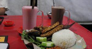 Nikmatnya Susu Murni Papiti yang murah meriah dan juga sehat