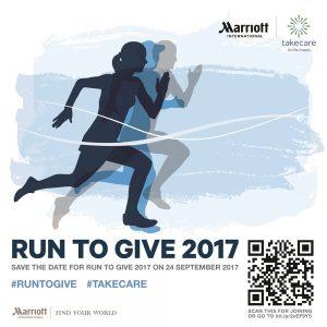 Ikuti Run to Give 2017 – Yogyakarta Yuk...
