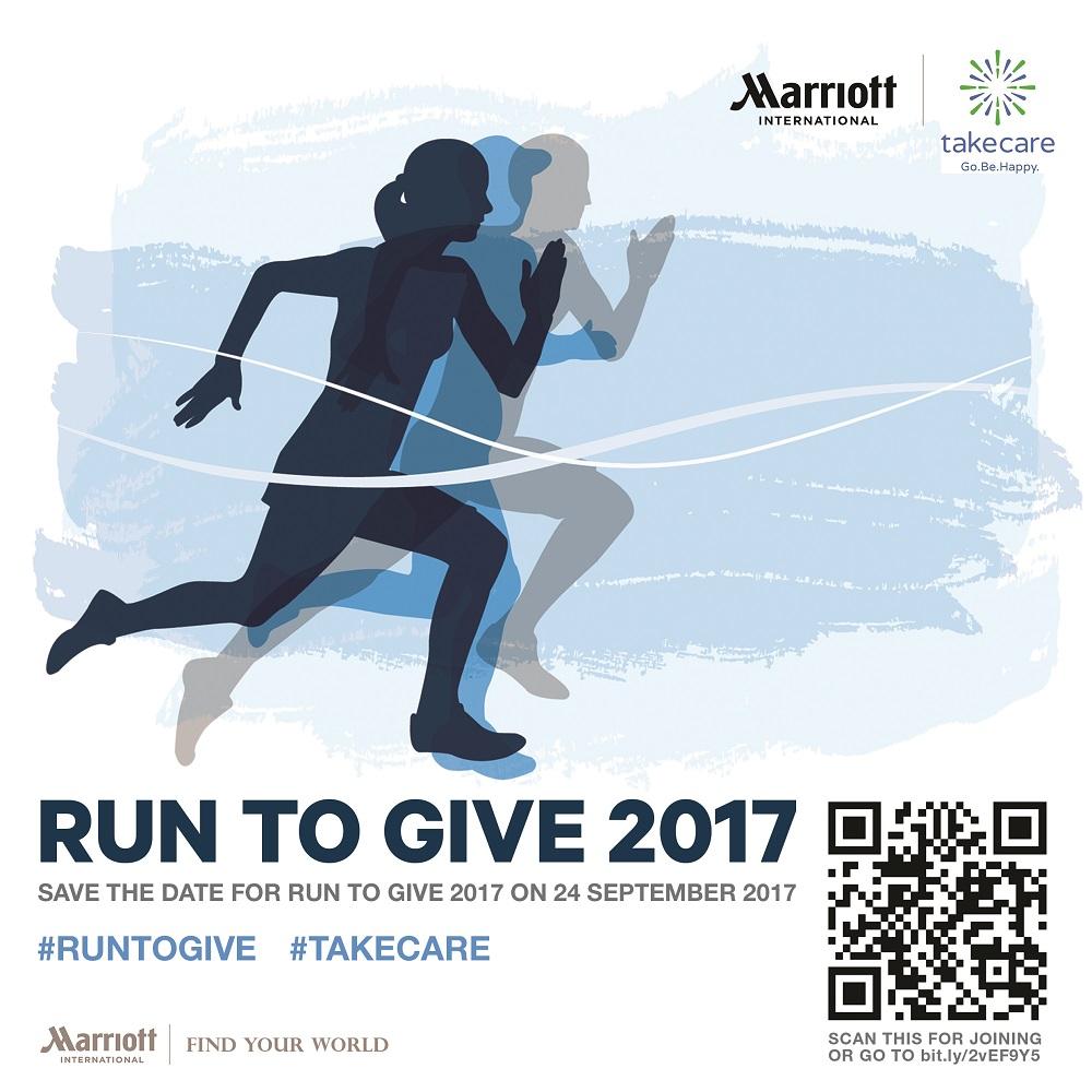 Ikuti Run to Give 2017 – Yogyakarta Yuk…