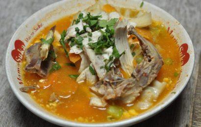 TOP 5 Kuliner Pedas Yogyakarta yang Siap Membakar Lidah Anda