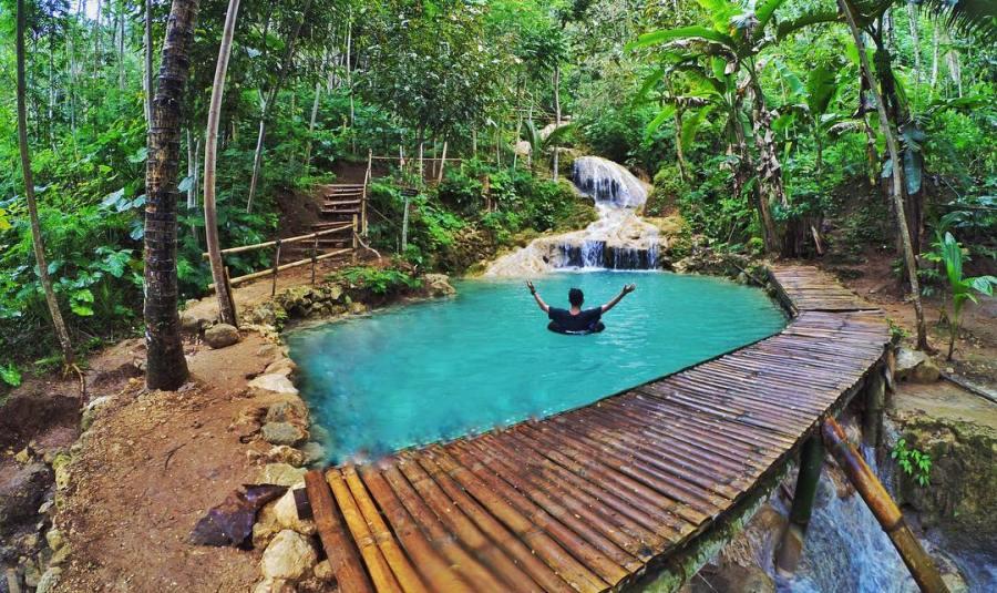 Asrinya Ekowisata Taman Sungai Mudal