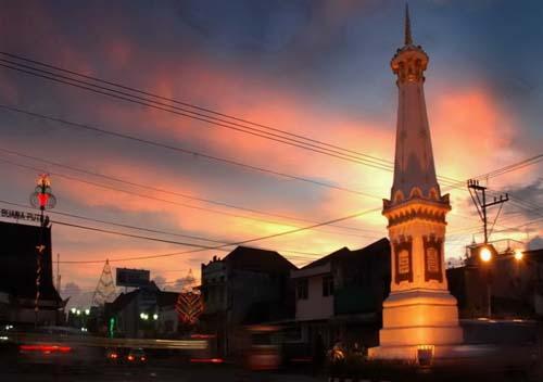 Apa Aja Sih Mitos yang Ada di Yogyakarta ?