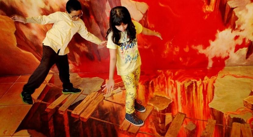 museum de arca de-mata-jogja