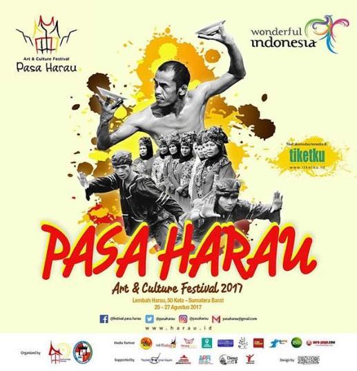 Pasa Harau Art & Culture Festival