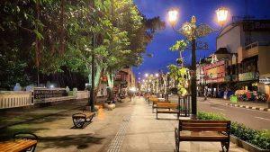 Internet Gratis! Pemerintah Kota Jogja Sediakan 51 Wifi Publik Gratis