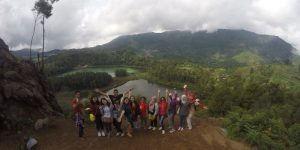 OPEN TRIP DIENG PLATEAU 1 - 3 SEPTEMBER 2017