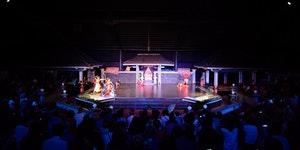 Event Yogyakarta Ramayana Ballet Performance