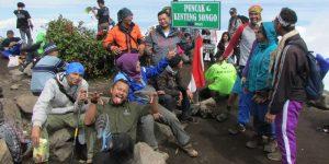 Open Trip Gunung Merbabu 3142mdpl
