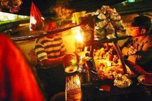 Angkringan Kopi Jos, Se-Jos Kota Yogyakarta jogjaholic kuliner tradisional