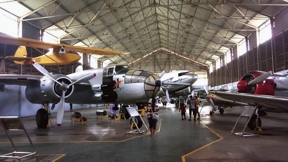 museum dirgantara