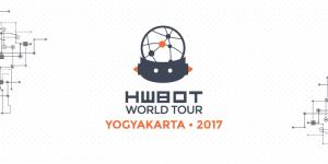 HWBOT World Tour - Yogyakarta 2017