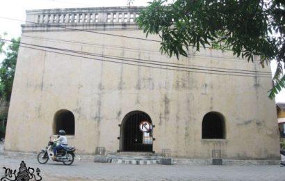 Destinasi Wisata Mistis di Yogyakarta, Berani Coba?