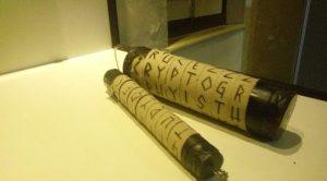 Di Kotabaru Yogyakarta 3 Sandi Kuno Tersohor Ada