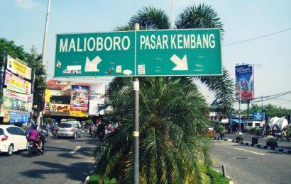 Pasar Kembang dan Aset Wisata Kota Jogja