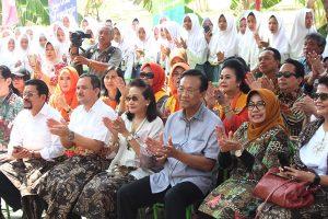 Pro dan Kontra Gubernur DIY Perempuan ini kata Mahfud MD
