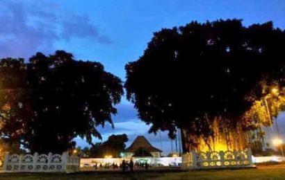 4 Pilihan Tempat Menikmati Indahnya Yogyakarta di Malam Hari
