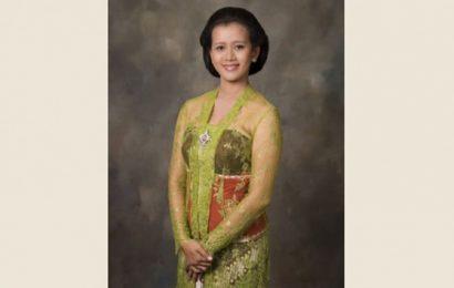 Putri Mahkota Keraton Yogya Bersuara soal Gubernur DIY Perempuan