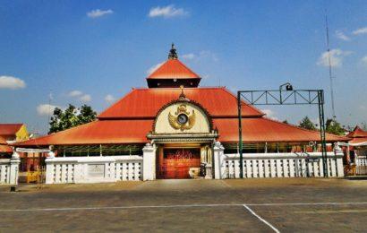 Kampung Kauman, Bukti Indahnya Perjuangan Islam