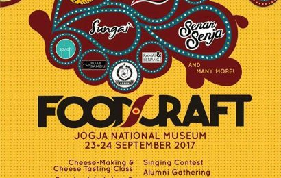Event Foodcraft (23-24 September 2017)
