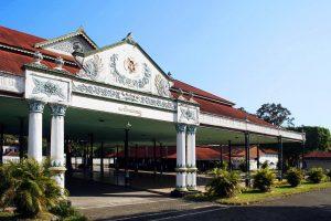 Kraton Yogyakarta – Asyiknya Berkunjung ke Istana Raja