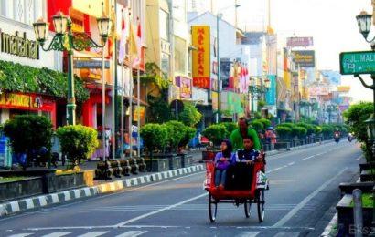 12 Surga Wisata Belanja di Yogyakarta