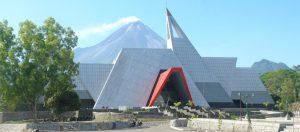 Museum Vulkanik Merapi
