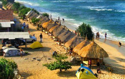 10 Pantai Baru di Yogyakarta Yang Masih Tersembunyi
