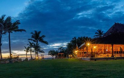 Queen Of The South Beach Resort Parangtritis : Resort Paling Romantis Di Jogja