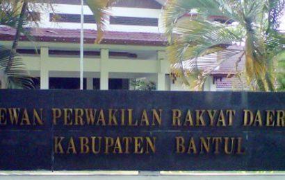 PAN Bantul Bergejolak, Permohonan PAW Dilawan dengan Gugatan