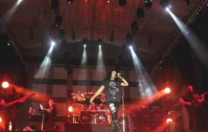 Aksi Dream Theater yang Menggetarkan Jogjakarta
