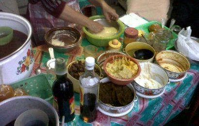 Kasiat Jamu Jampi Tertua di Kota Gudeg Yogyakarta
