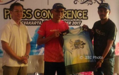 Isoplus Gelar City Run dan Beach Run di Jogja