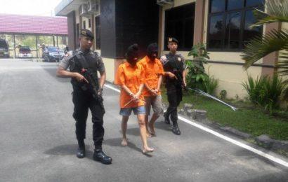 Mbak-mbak Penjual Angkringan dan Mahasiswa di Kulonprogo 'Diciduk' Polisi Gara-gara Ini