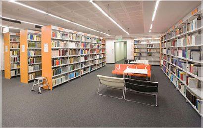 Kawasan Selatan Akan Dilengkapi Perpustakaan