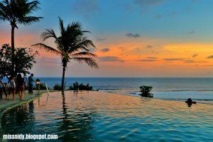 Queen Of The South Beach Resort Parangtritis : Resort Paling Romantis Di Jogja