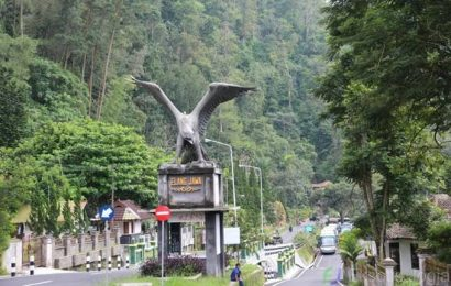 14 Tempat Wisata di Kaliurang Sleman yang Wajib Dikunjungi