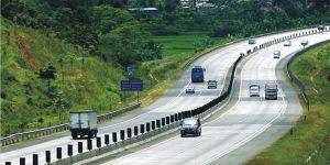 Jalan Tol di Yogya Harus Hindari KRB Merapi dan Prambanan