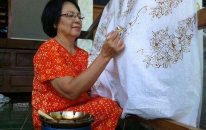 Menengok Desa Batik di Yogyakarta